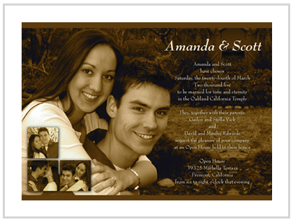 Timikas blog Feliciano 39s blog Lds Wedding Invitation Wording
